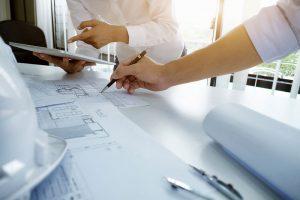 Проектирование легкосбрасываемых конструкций